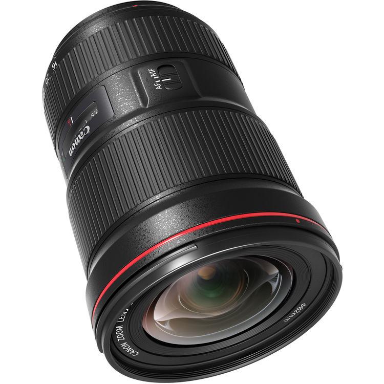 Canon Ef 16 35mm F 2 8l Iii Usm