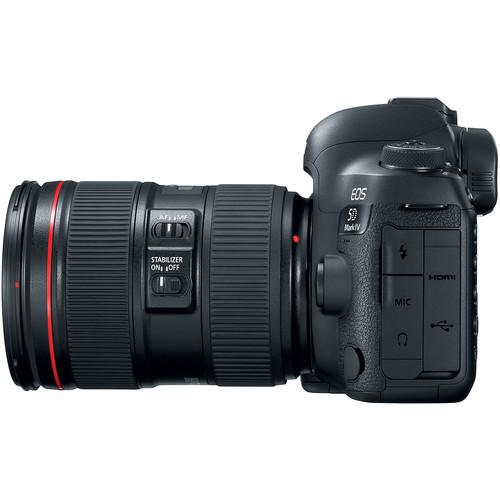 Canon eos 5d mark iv 24 105 for Canon 5d mark ii price