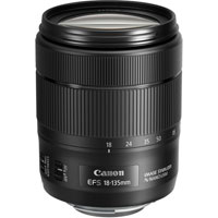 Canon EF-S 18-135mm f/3.5-5.6 IS USM - 2 Year Warranty - Next Day Delivery