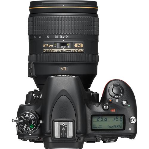Nikon D750 24 120 Camera Bag Kit